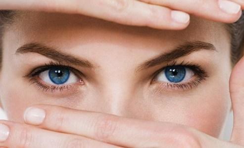 สุขภาพตา